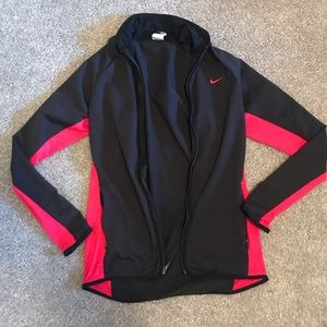 Nike dri got jacket